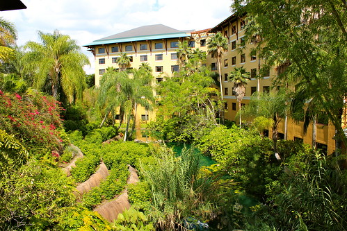 Royal Pacific Universal Orlando | by DestinationsInFlorida