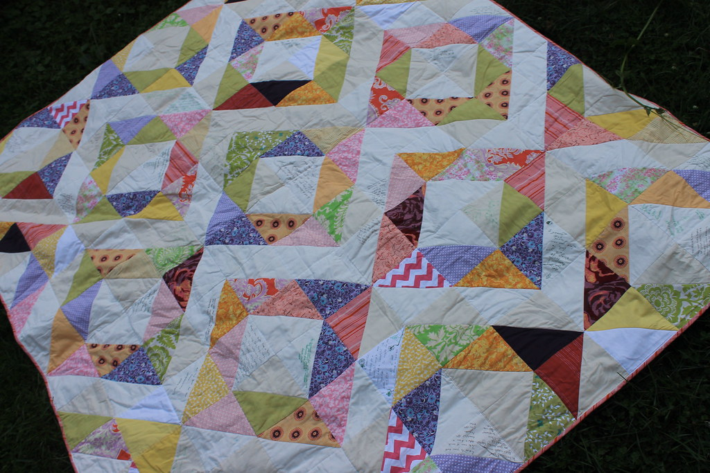 Create A Quilt Design Online