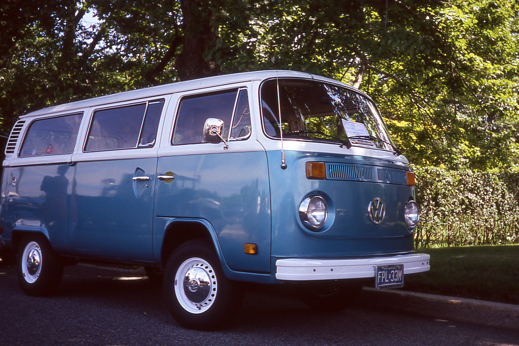 1977 vw bus waldwick nj car show 2012 taken with my leica flickr. Black Bedroom Furniture Sets. Home Design Ideas