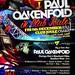 PAUL OAKENFOLD in CLUB JOULE OSAKA 2013