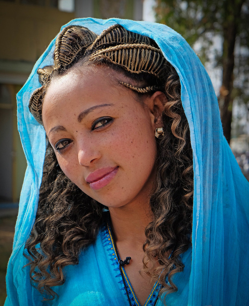 Pictures Of Ethiopian Hairstyles 72