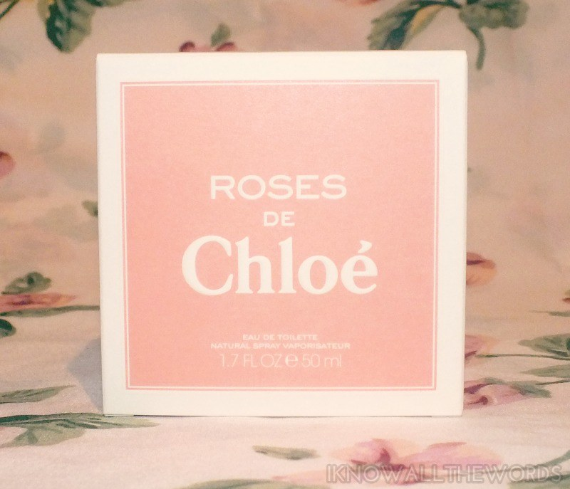 Roses De Chloe eau de toilette perfume (4)