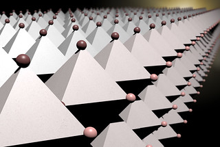Scientists at Los Alamos National Laboratory and their research partners are creating innovative 2D layered hybrid perovskites that allow greater freedom in designing and fabricating efficient optoelectronic devices.