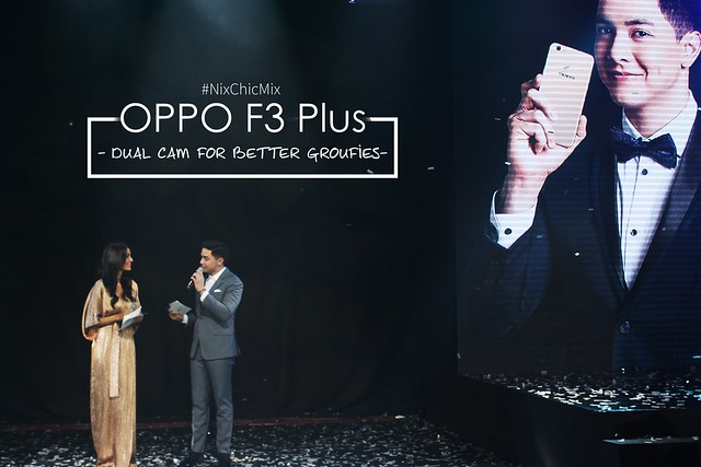 Oppo Launches the F3 Plus | Your Selfie Expert UPGRADED