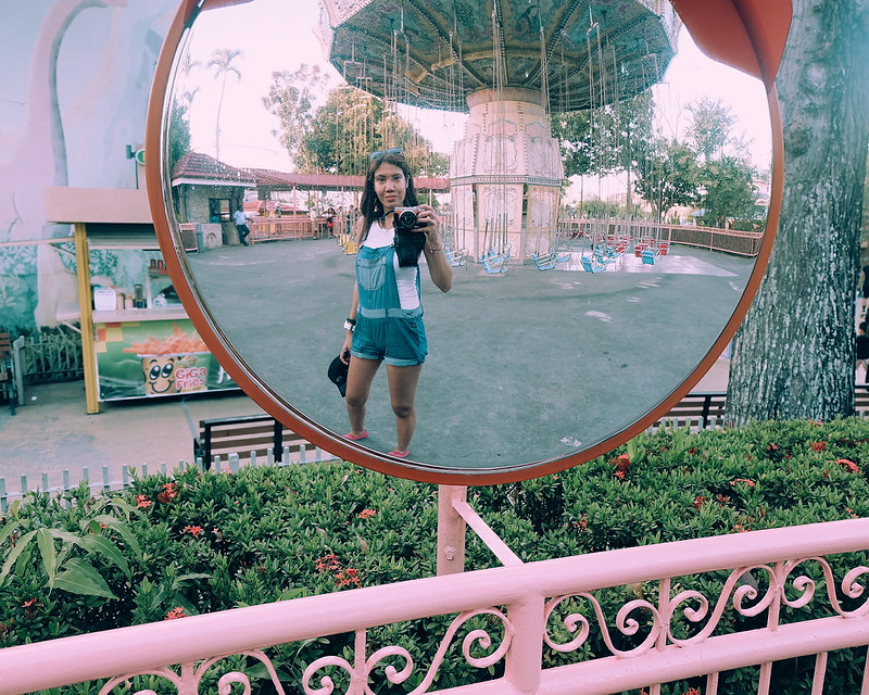 enchanted kingdom 2017 blog photos