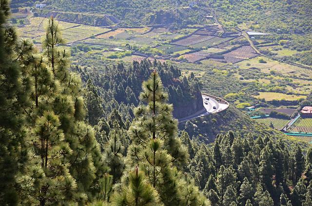 Valle de Santiago, Tenerife