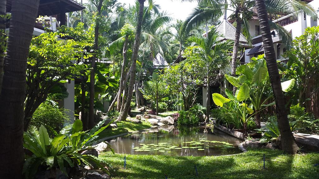 Muang Samui Spa Resort, Koh Samui/Thailand