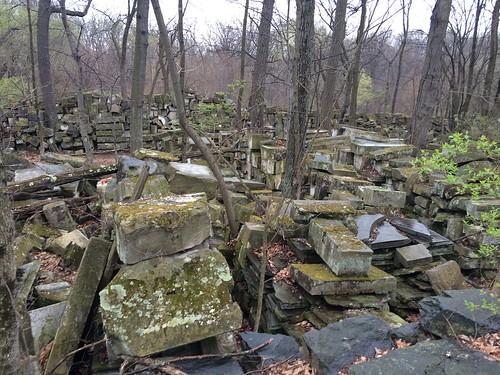 Capitol Stones