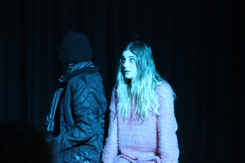 Let the Right One In - Dress Rehearsal