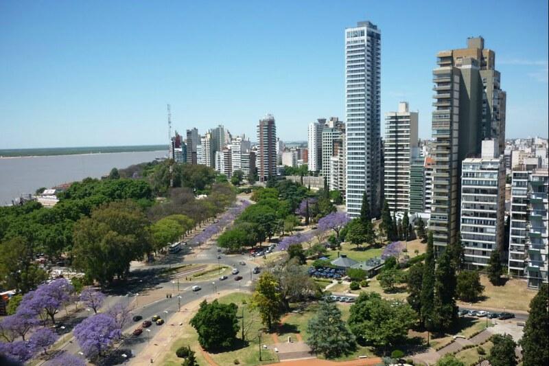 Province de santa fe argentine le petit herge de for Arquitectura rosario