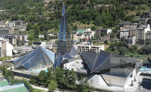 Caldea-Andorra