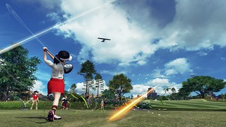 Everybody's Golf | by PlayStation.Blog