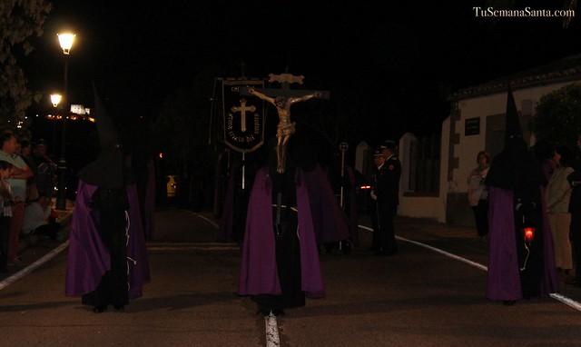 Procesión del Cristo del Amparo