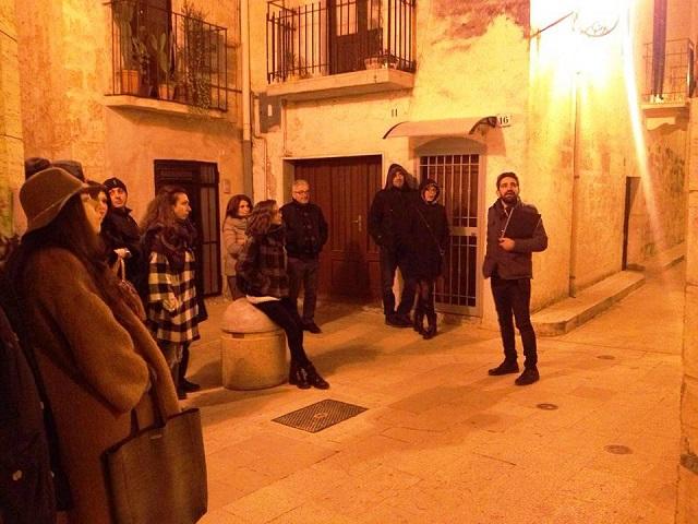 Noicattaro. Tour centro storico intero