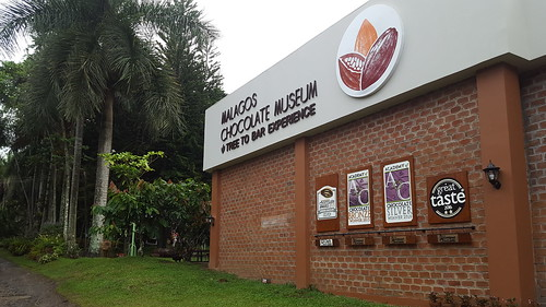 Malagos Chocolate Museum in Malagos Garden Resort Davao City