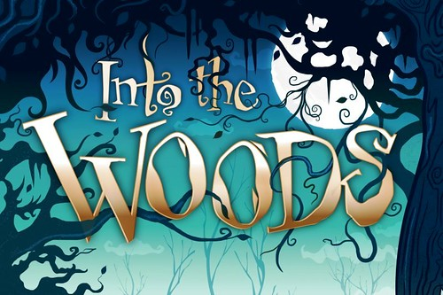 """Into the Woods"" at the Garden Theatre"