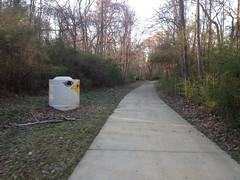 Wildhorse Trail Drainage Pipes (Again)