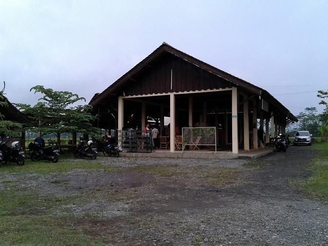 Rumah Kopi Sabin