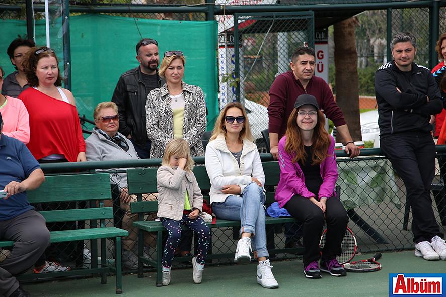 Tenis Turnuvası sonuçlandı5