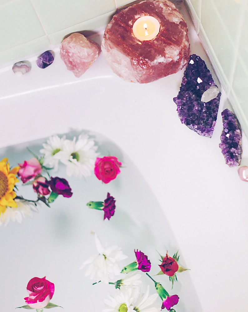 Hyvänmielenhommia/kylpy
