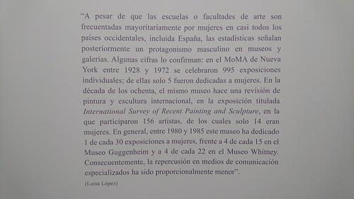 Texto Copyright Luisa López - CGAC - (Ex) posicións críticas