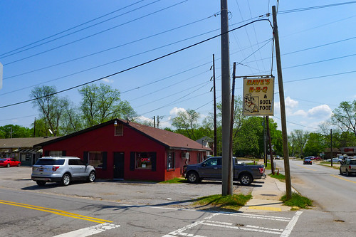 Dave's BBQ and Soul Food-001