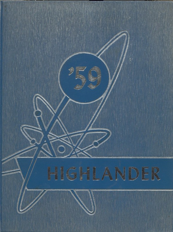 ACSD Yearbook 1959