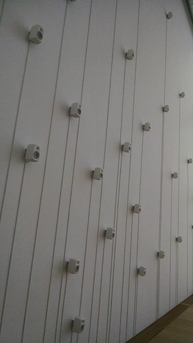 Stewart Museum sound