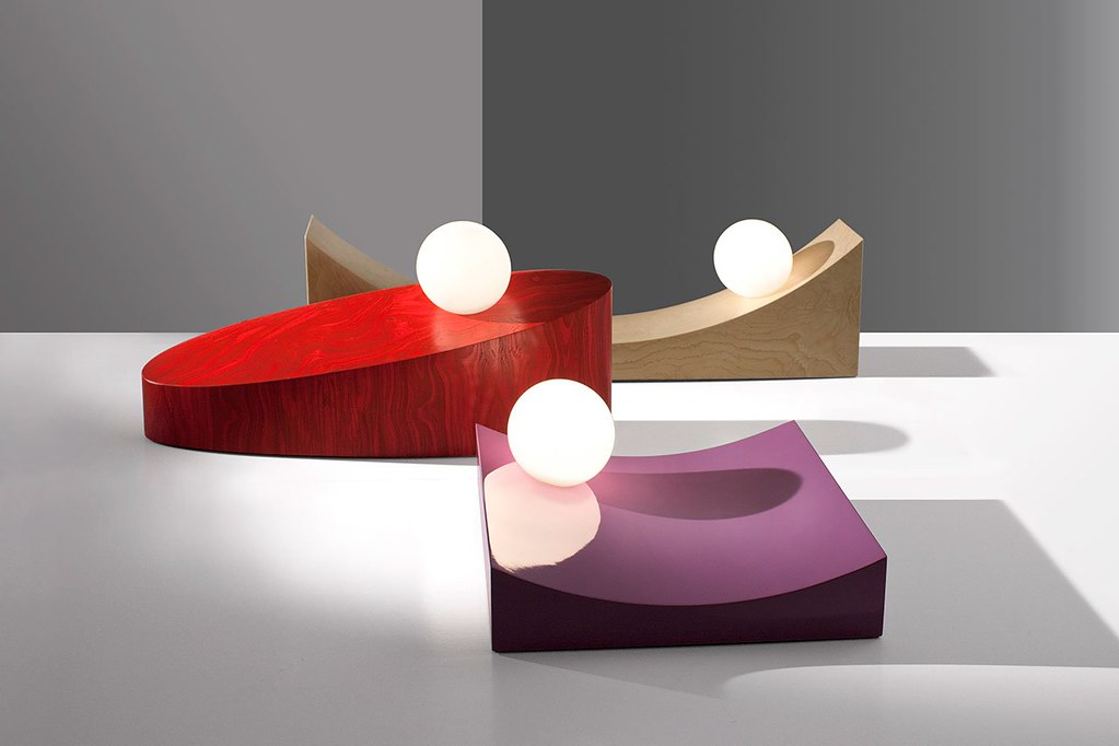Sculptural light objects collection by London-based Child Studio Sundeno_13