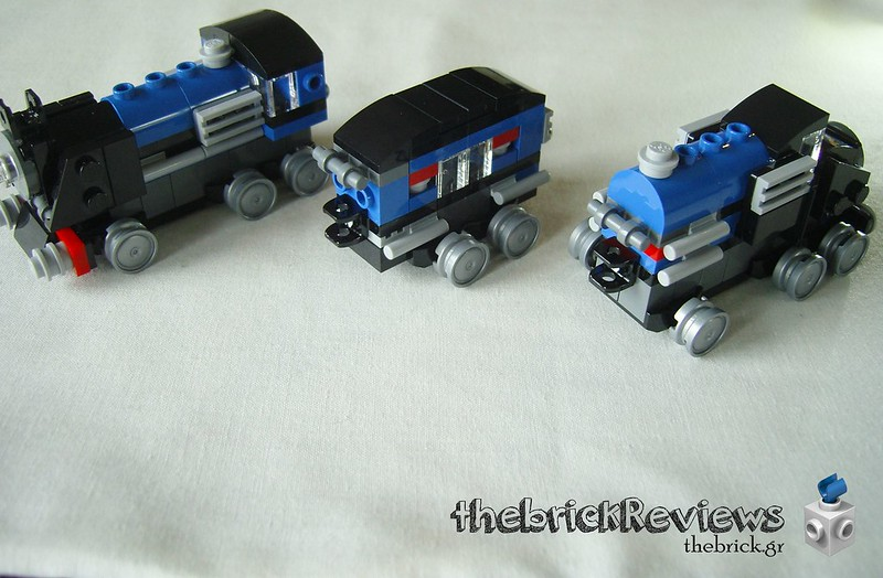 ThebrickReview: 31054 Blue Express 34030472751_635034096d_c