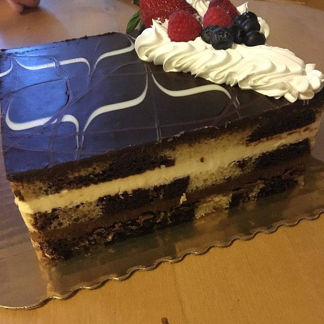 #birthdaygirl #dessert
