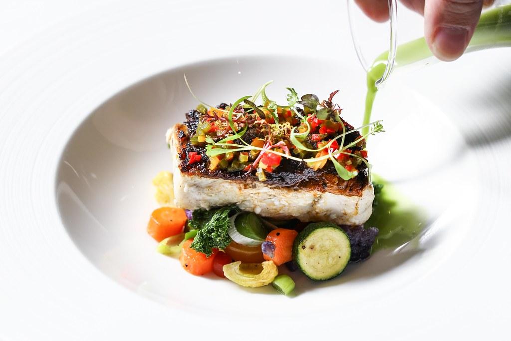 Sentosa Restaurants: Ocean Restaurant