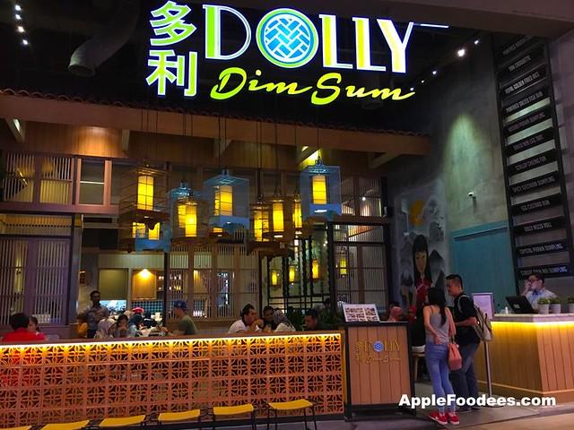Dolly Dim Sum NU Sentral Mall