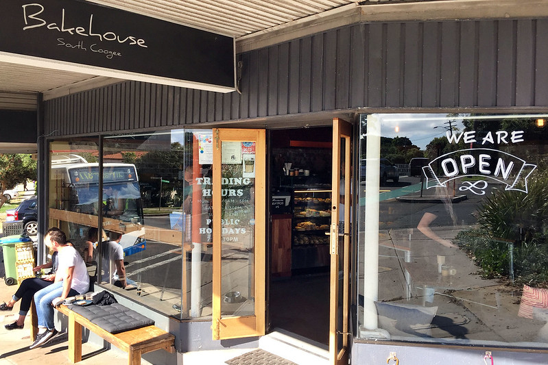 Bakehouse South Coogee