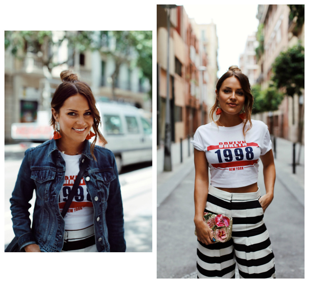 The Little Magpie Barcelona Outfits Accessorize