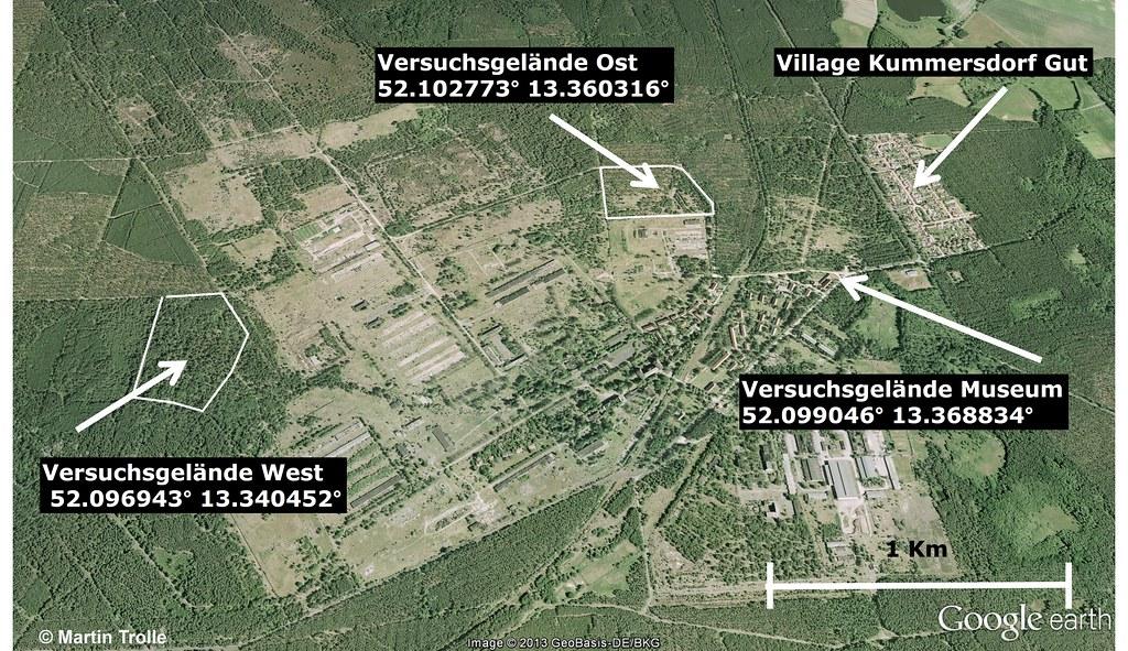 Espace & Exploration n°35 - Peenemünde 8868486560_f2f72ec9c4_b