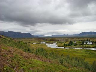 019 þingvellir