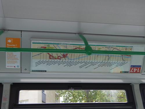 9971 Man Lion's City Hybride RATP de juillet 2011 BS 102 A u2026 Flickr # Centre Dentaire Aulnay Sous Bois