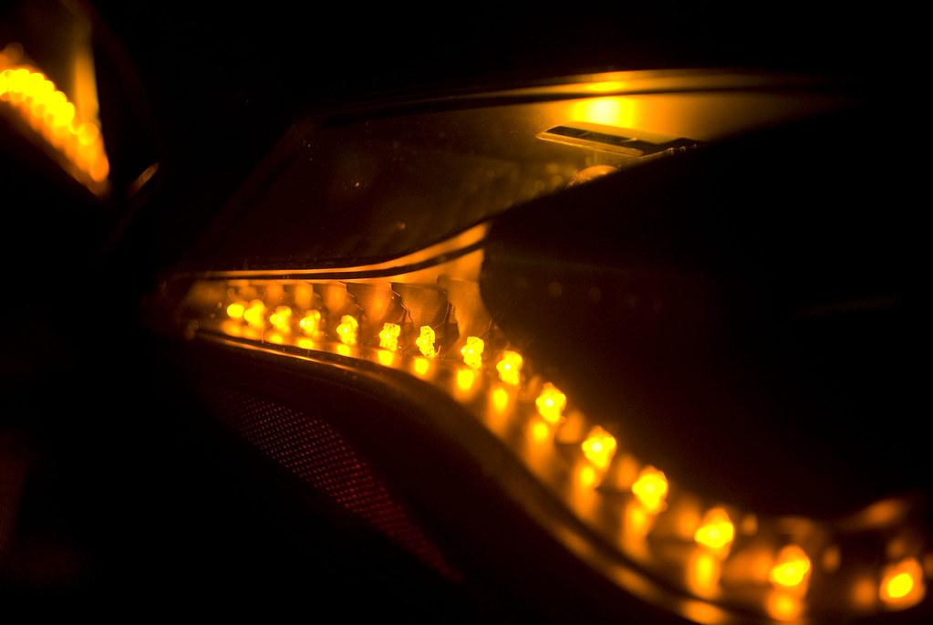 2013 genesis coupe black sequential led tail lights flickr. Black Bedroom Furniture Sets. Home Design Ideas