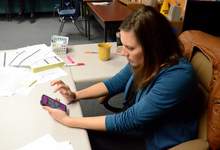 Hallsville School District Goes Mobile | by KOMUnews