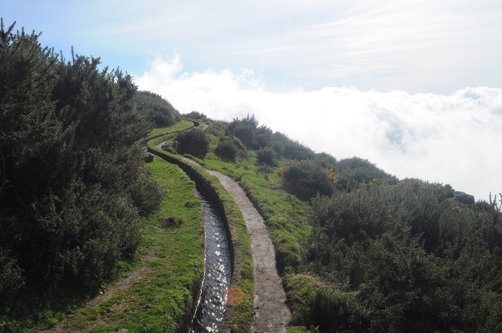 About >> Above the clouds #4 | (Levada do Paul) | stevekeiretsu | Flickr