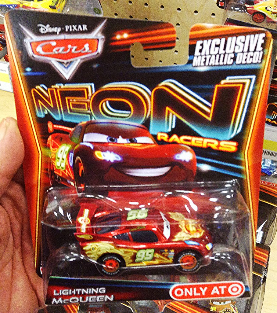 Light Mcqueen Cars  Games