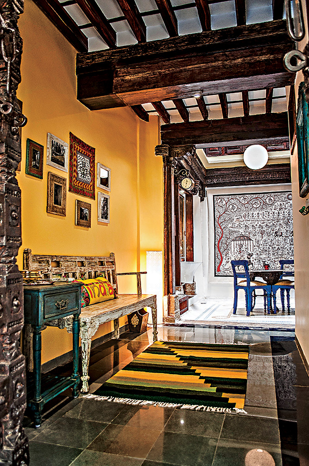 Mustard Inspiration See How These 8 Homes Effortlessly Use Yellow To Make Our Heads Turn