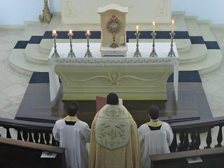 25 01 2017 Adoração no Seminário