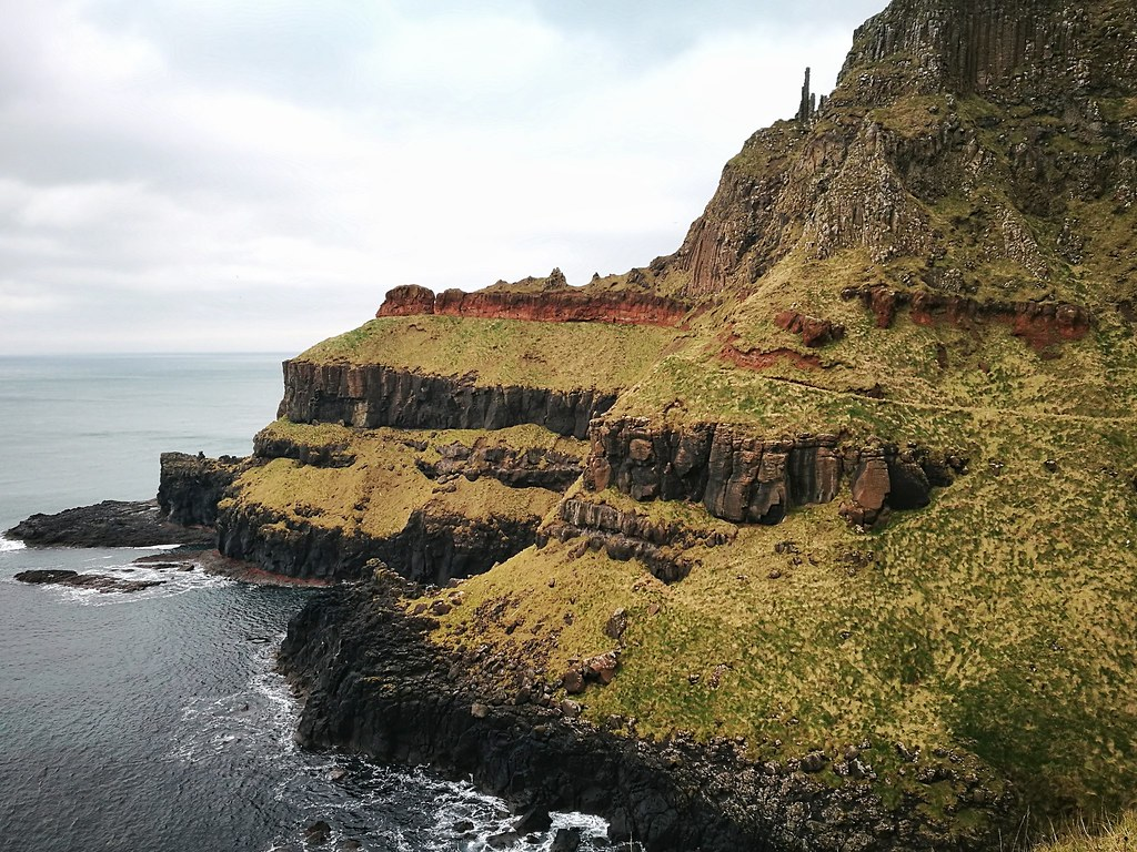 More than Giant's Causeway – Find the Hidden Gems of the Antrim Coast of Northern Ireland | Live now – dream later travel blog