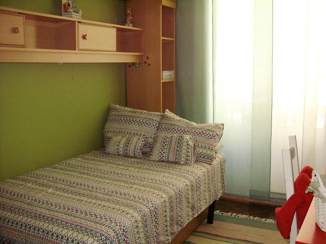 Madrid Housing