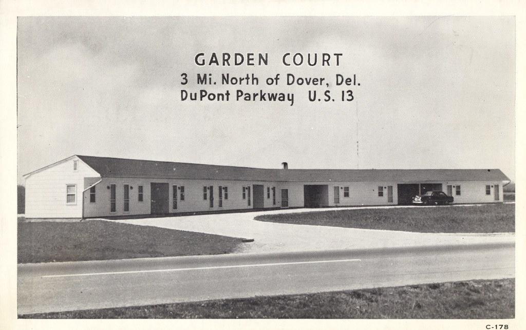 Garden Court - Dover, Delaware