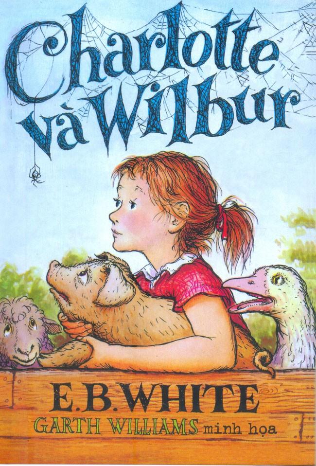 Charlotte và Wilbur - E. B. White