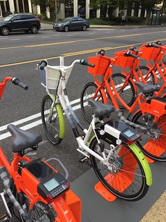Smart Bike Close-Up - BIKETOWN | by NACTO Photos