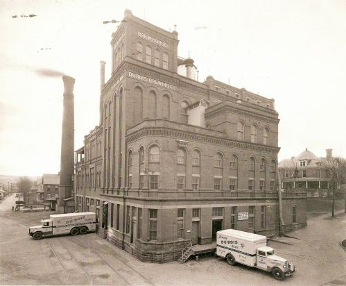 dubois-brewery-1940s
